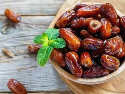 Ini 7 Jenis Kurma yang Populer dan Dicari Saat Ramadhan