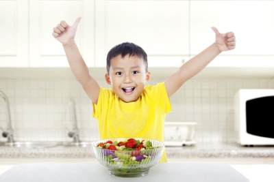 Kenalkan Gaya Hidup Sehat