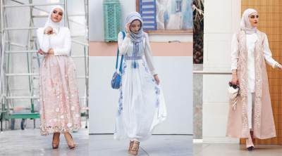 Tips Memilih Baju Lebaran Biar Nggak Saltum di Hari Raya