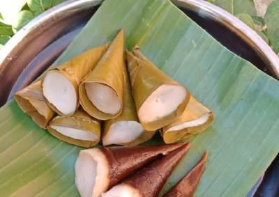 Punya Nama Unik, Cari Tahu 4 Kue Lebaran Tradisional Khas Minangkabau
