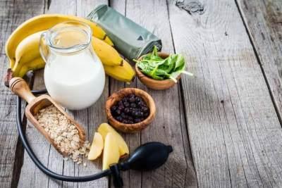Makanan yang Bisa Menjaga Tekanan Darah Agar Tidak Tinggi