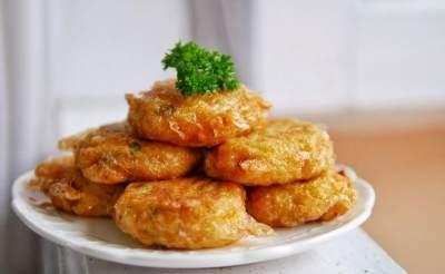 Resep Perkedel Daging, Mantap Jadi Menu Sahur Nih Moms!