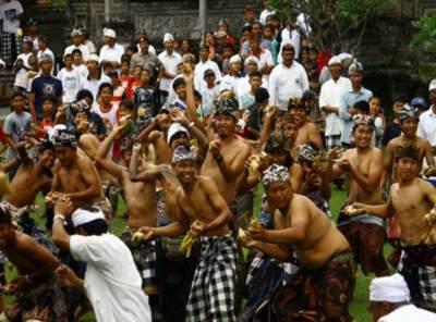 Tradisi Lebaran Unik di Indonesia