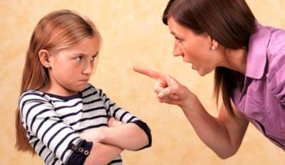Tak Perlu Sampai Membentak, Ini Batasan Marah Pada Anak yang Perlu Moms Ketahui
