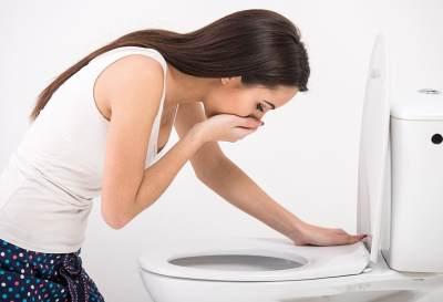 Tak Hanya Hormon, Ini 5 Pemicu Morning Sickness yang Sering Dialami Ibu Hamil