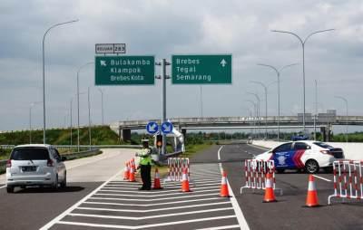 Mudik Jalur Darat Via Tol Trans Jawa? Cek Tarifnya Dulu Yuk, Moms!