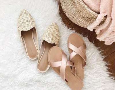 Tampil Cantik di Hari Raya dengan Sepatu Mule, Intip Berbagai Koleksinya Moms