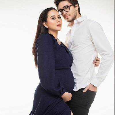 Aura Kasih Hobi Ngemil Beras Saat Hamil, Amankah Untuk Ibu dan Janin?