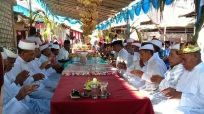 Mengenal Tradisi Lebaran Ketupat Unik di Masyarakat Indonesia, Yuk Serbu Moms!
