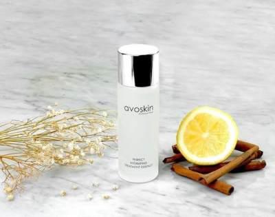 2. Avoskin Perfect Hydrating Treatment Essence