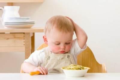 Siapkan Makanan yang Paling Disukai Si Kecil