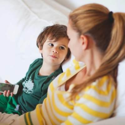 Waspada Moms, Ini Kesalahan Orangtua yang Bisa Membuat Anak Terbiasa Berbohong