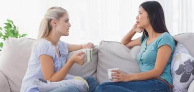 Apa yang Harus Dilakukan Saat Anak Bertengkar dengan Temannya?