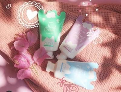 Rekomendasi Hand Cream, Skincare Imut yang Wajib Dibawa Saat Acara Keluarga