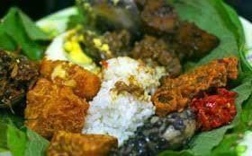 Asal-Usul Nasi Jamblang