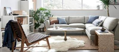 Ubah Tata Letak Furniture