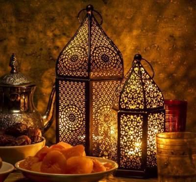 Menata Meja Makan dengan Nuansa Timur Tengah