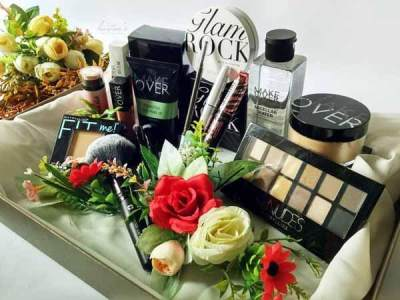 5. Kosmetik