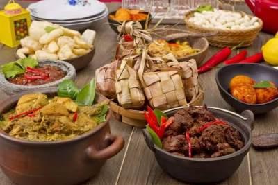 Lebaran Tiba! Perhatikan Pola Makan Agar Terhindar dari Penyakit, Moms