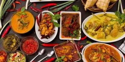 Stop Makan Saat Sudah Merasa Kenyang