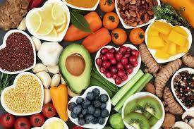 Konsumsi Makanan Yang Mengandung Serat