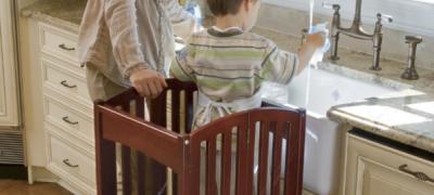 Biasakan Sejak Dini, Ini Cara Tepat Mengajarkan Anak Tanggung Jawab