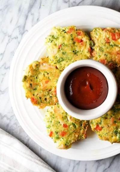 Resep Nugget Kentang Brokoli Untuk Si Kecil yang Susah Makan Sayur