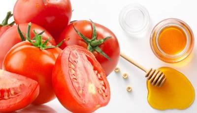 5 Ragam Masker Wajah dari Tomat, Bikin Sendiri di Rumah Yuk, Moms!