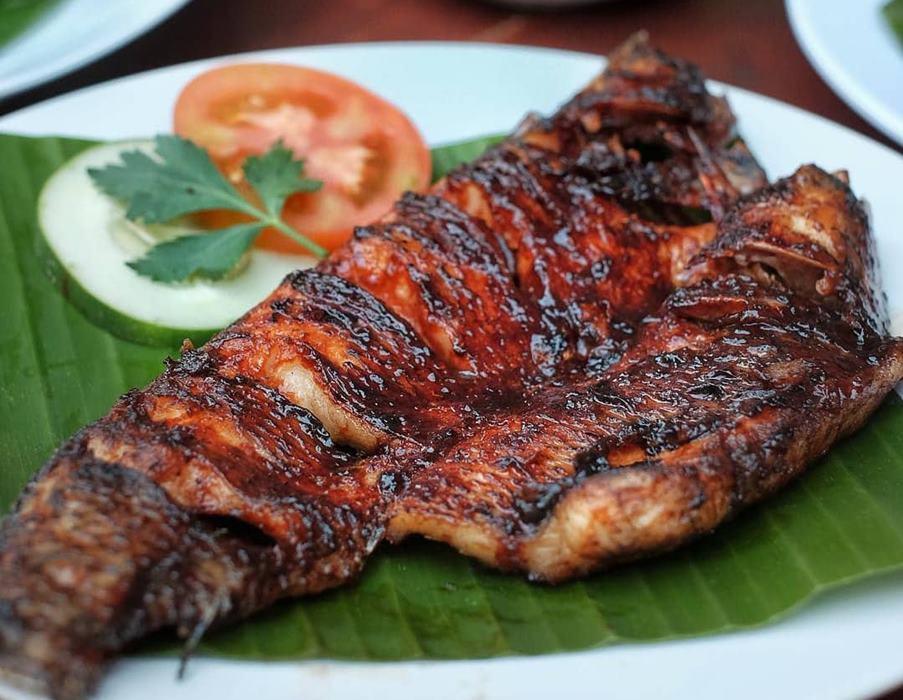 Moms Coba Kreasi Resep Ikan Gabus Asap Untuk Makan Malam Di Rumah Yuk