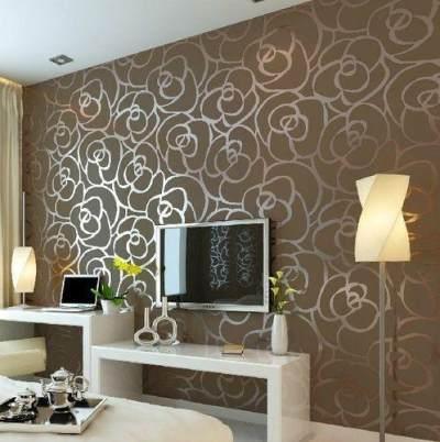 Wallpaper dengan Warna Gelap