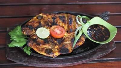 Kenalan Sama Ikan Etong, Kuliner Khas Subang yang Wajib Dicoba