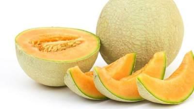 Kandungan Nutrisi Buah Melon
