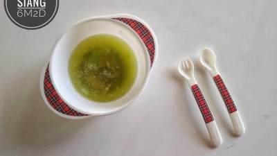 Tips Mengolah Buah Melon untuk MPASI Bayi