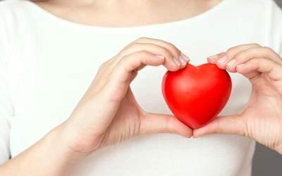 Menguatkan Otot Sekitar Jantung