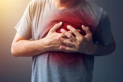 Mencegah Sakit Di Area Dada