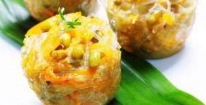 Muffin Bihun Isi Ayam