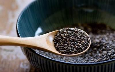 Kecil-kecil Cabe Rawit, Ini Daftar Manfaat Chia Seed Si Superfood untuk Anak