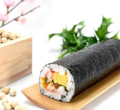 Resep Sushi Roll, 4 Langkah Mudah untuk Bekal Sehat Anak
