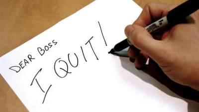 Jangan Resign Dulu, Ketahui Apa Ambisimu Sebelum Memutuskan Berhenti Bekerja