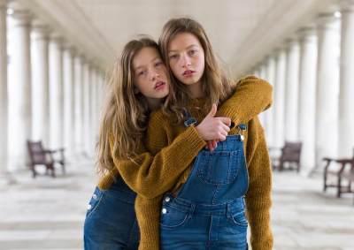 Wow, Ini 5 Fakta Unik Tentang Anak Kembar yang Jarang Diketahui!