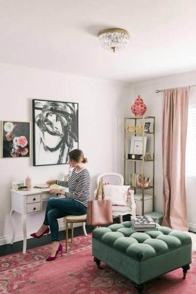 Tanpa Shopping Atau Traveling, Ini Cara Sederhana Mengatasi Stres di Rumah