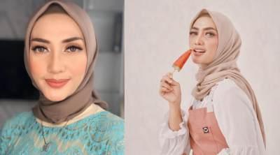 Rahasia Makeup Daily Anti Geser Mama Lita MasterChef Indonesia 5, Intip Tutorialnya Yuk!