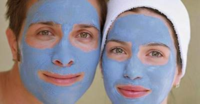 7. Blue Clay