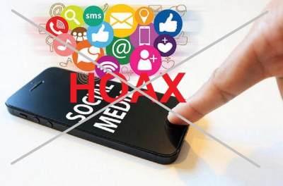 Hindari Berita Bohong, Ini 5 Langkah Mengatasi Hoax