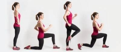 Cara Mengencangkan Bokong, Ini Panduan Gerakan Workout yang Bisa Moms Lakukan di Rumah