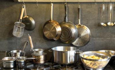 Tips Merawat Peralatan Dapur Biar Awet dan Tahan Lama