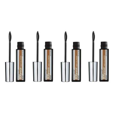 1. Maybelline Brow Precise Fiber Volumizer