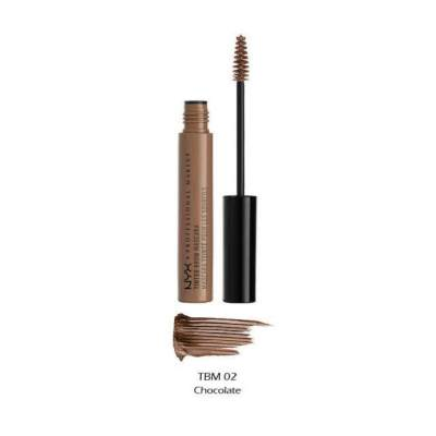 2. Nyx Tinted Brow Mascara