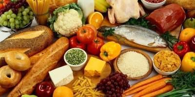 5. Konsumsi Makanan yang Sehat