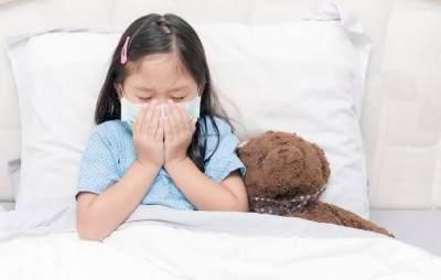 Batuk Karena Virus Influenza